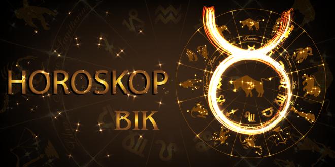 Dnevni horoskop — Bik
