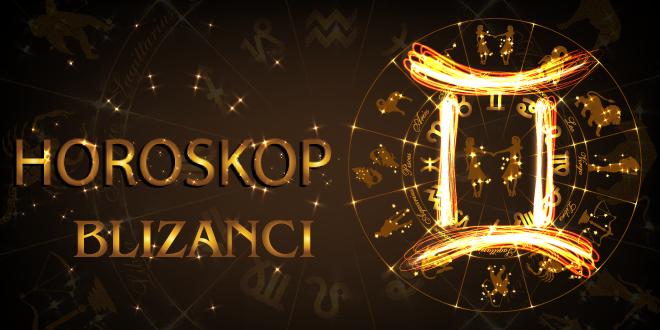 Dnevni horoskop — Blizanci