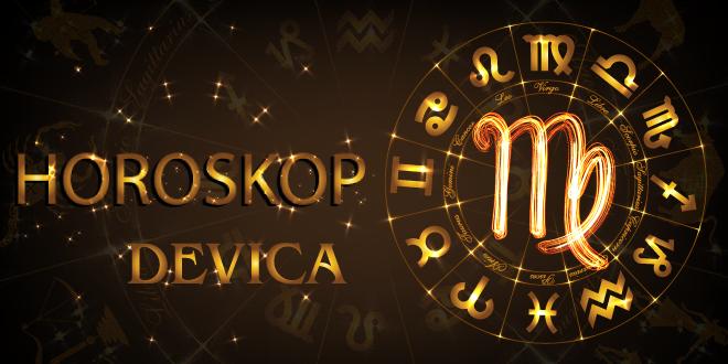 Dnevni horoskop — Devica