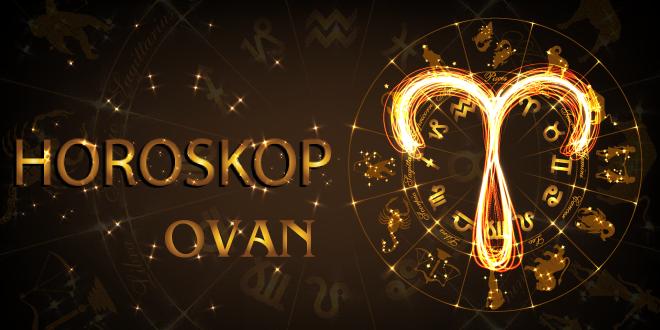 Дневни хороскоп — Ован