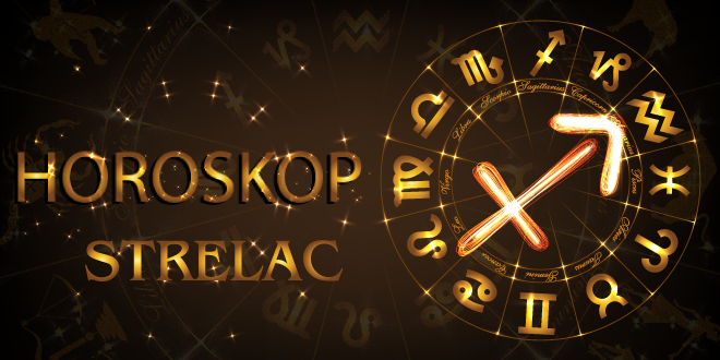 Dnevni horoskop — Strelac