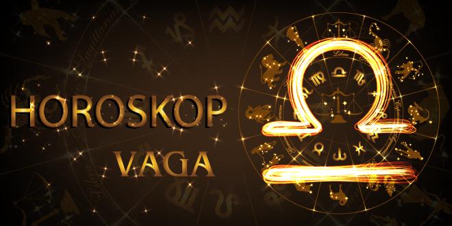 Dnevni horoskop — Vaga
