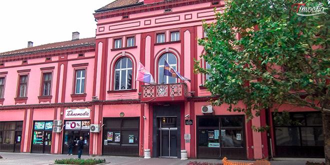 Opština — Zaječar