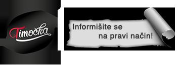 Timočka