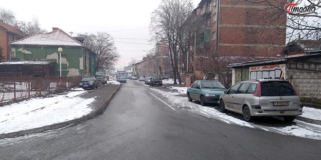 Bulevar Dr Zorana Đinđića