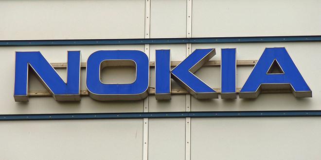 Nokia (Logo)