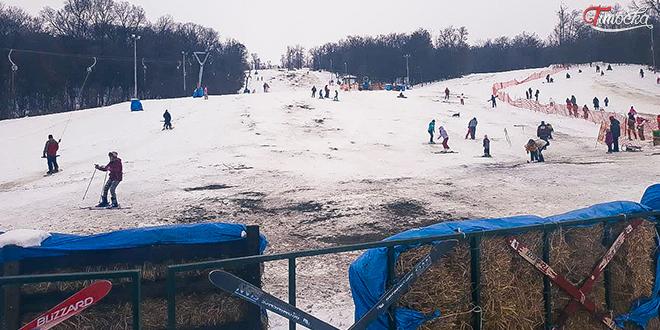 Скијалиште — Зајечар