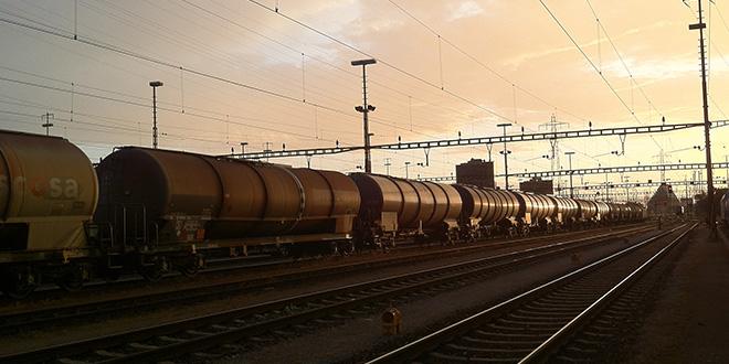 Vagoni cisterne — Amonijak
