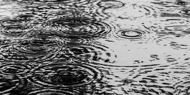 Bara — Kiša