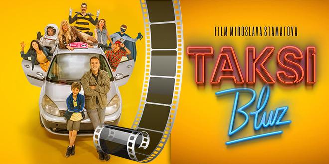 """Film """"Taksi bluz"""""""