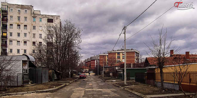 Kоторска улица