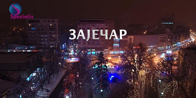 """Najava za emisiju """"Moja lepa Srbija"""" — Zaječar"""