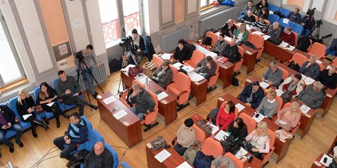 Održana 22.sednica Skupštine grada Zaječara