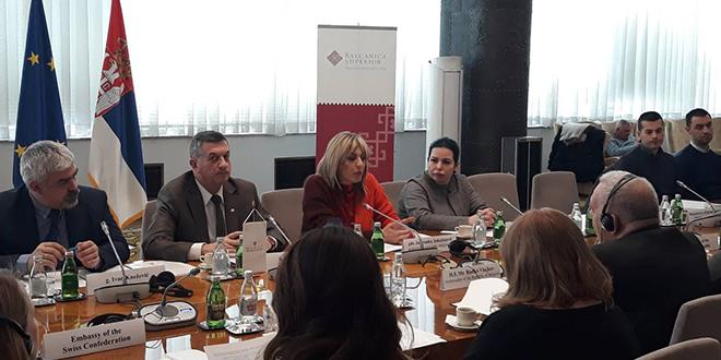 """RARIS — """"Uloga Akreditovanih regionalnih razvojnih agencija u kreiranju politike održivog regionalnog razvoja u Srbiji i priprema za kohezionu politiku EU"""""""