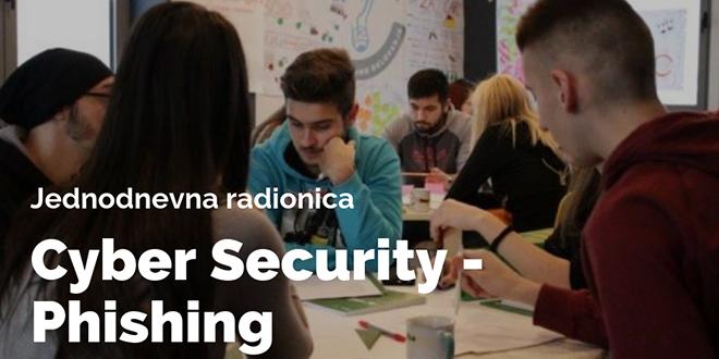 Радионица Cyber Security - Phishing