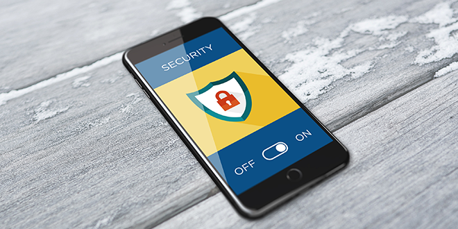 Smartphone — Безбедност