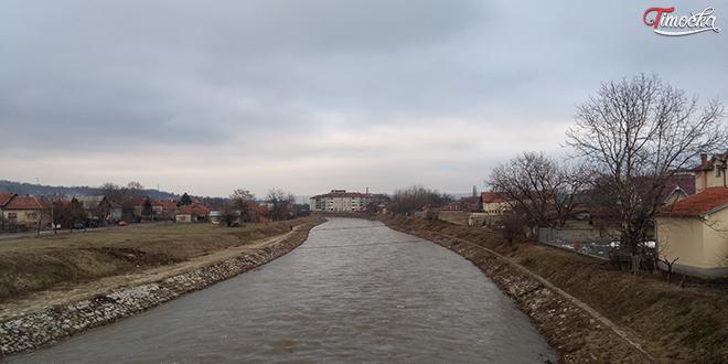 Улица Добривоја Радосављевића — Тимок