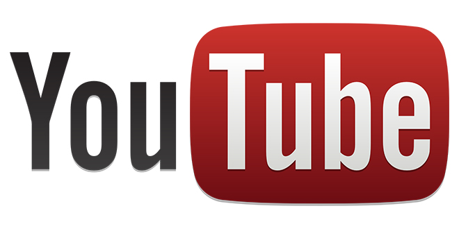 YouTube — Logo