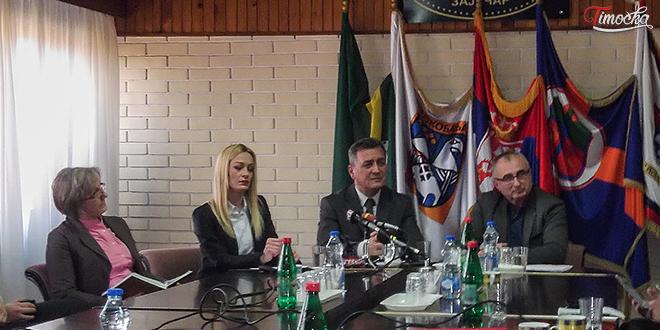 Zaječarski upravni okrug — Rezultati inspekcijskih nadzora u 2018. godini