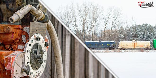 Završeno pretakanje amonijaka iz cisterni u Jasenoviku