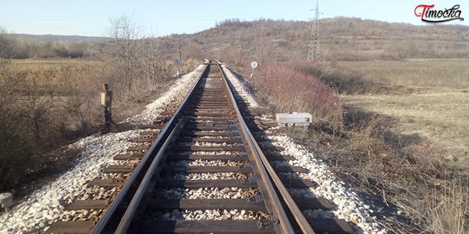 Железнича пруга
