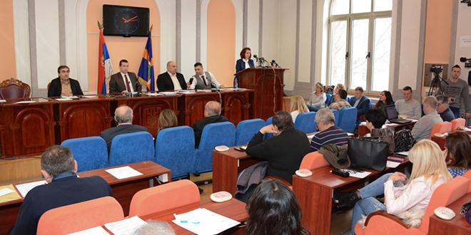 23. седница Скупштине града Зајечара