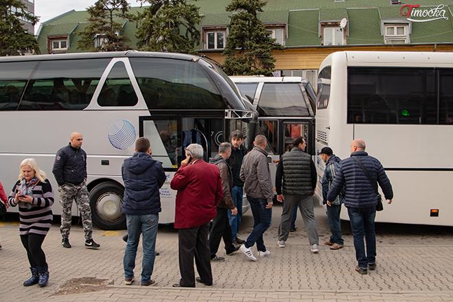 Александар Вучић у посети Борском округу