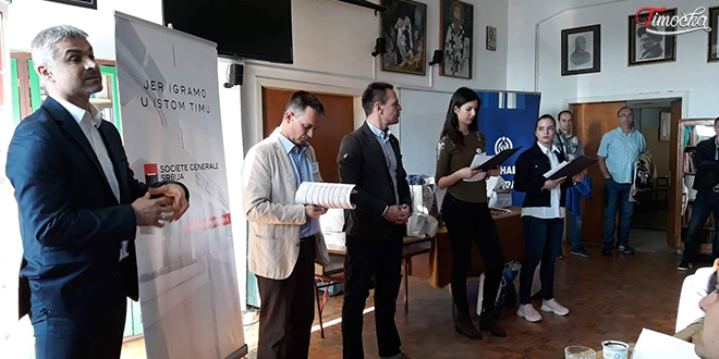 """""""Галаксија куп 2019"""" у Зајечару"""