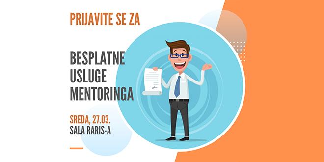 Prezentacija programa besplatnog mentoringa za prerađivačku industriju