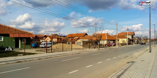 Сокобањска улица