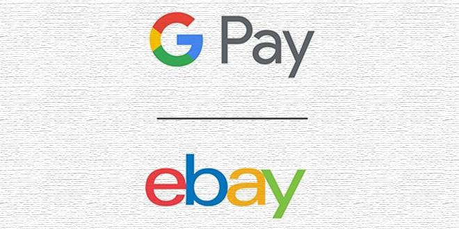 eBay & Google Pay