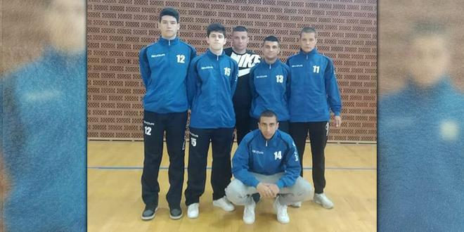 Економско-трговинска школа — Međuokružno takmičenje u basketu u Kruševcu 2019