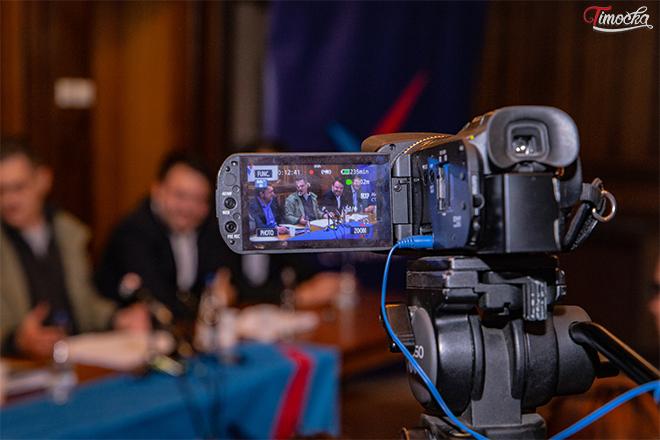 Formiran Gradski odbor Narodne stranke u Zaječaru