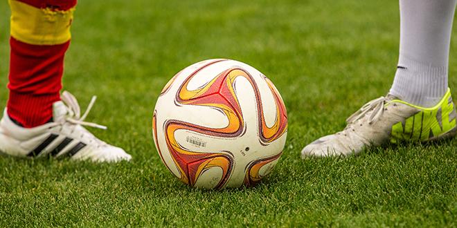 Fudbal — Muškarci