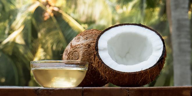 Kokos i kokosovo ulje