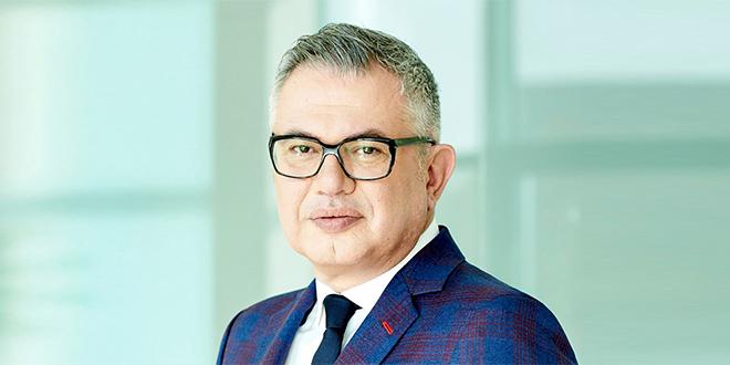 Никос Зоис — Директор Heineken Србија
