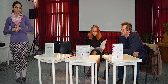 Представљене три публикације о Тимочким ратовима у Бору