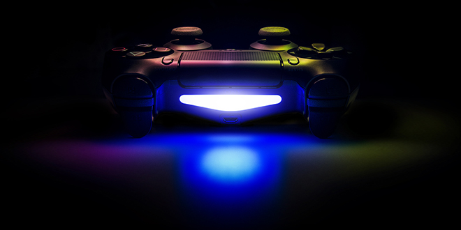 Sony dualshock 4 kontroler za PlayStation 4