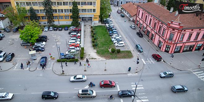 Ulica Generala Gambete