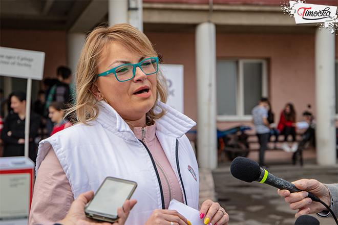 """dr Ivana Ćirić — Zavod za javno zdravlje """"Timok"""" Zaječar"""