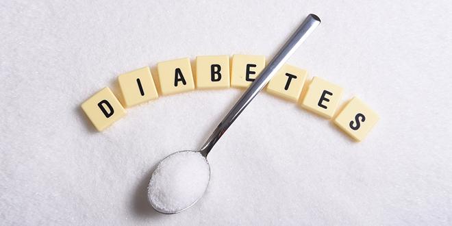 Дијабетес