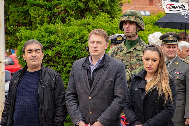Obeležen Dan pobede nad fašizmom u Zaječaru