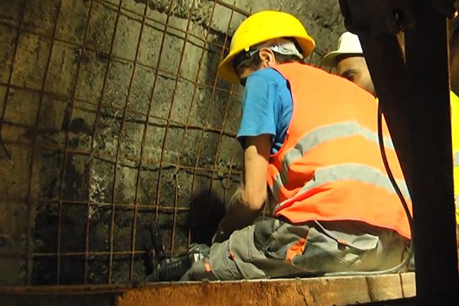 Почела реконструкција четири тунела на прузи између Бора и Мајданпека
