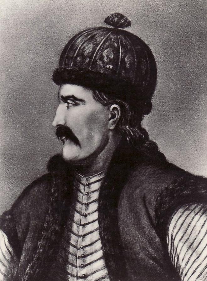 Milenko Stojković — Prvi srpski ustanak