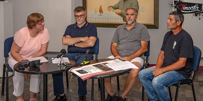 Najavljen bogat kulturno-umetnički program u Zaječaru — Pres-konferencija