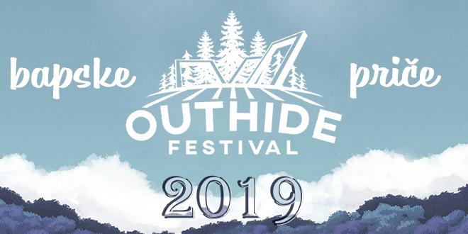 """""""Outhide"""" Festival: Bapske priče"""