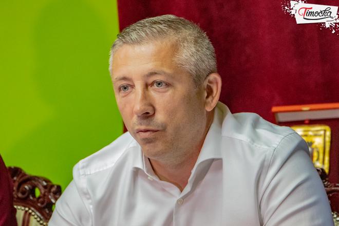 Slaviša Kokeza — predsednik Fudbalskog saveza Srbije