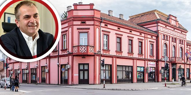 Zaštitnik građana Zoran Pašalić u poseti Zaječaru