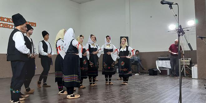 16. Ilindanski sabor u Šipikovu