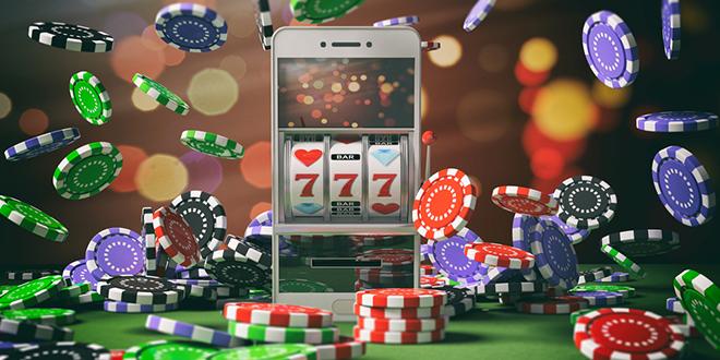 Kockanje, kazino